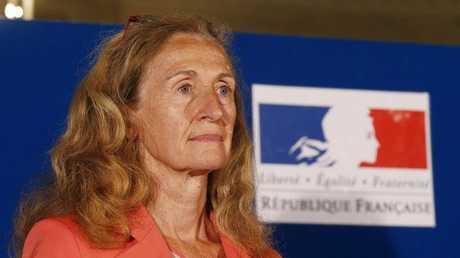 وزيرة العدل الفرنسية نيكول بيلوبي