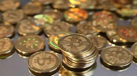 """العملة الرقمية """"بيتكوين"""""""
