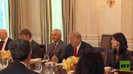 واشنطن تغيب عن سوتشي رغم دعوتها إليه