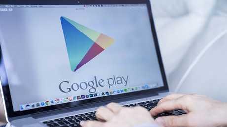 غوغل توقف أكثر من 700 ألف تطبيق خبيث من متجرها