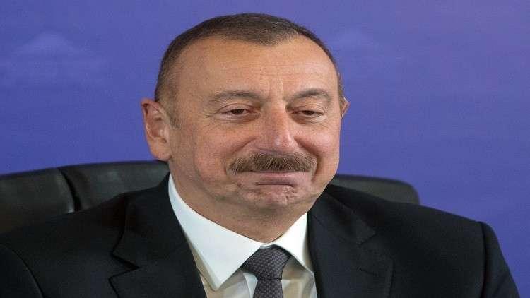 إلهام علييف يتجه نحو ولاية رابعة في أذربيجان