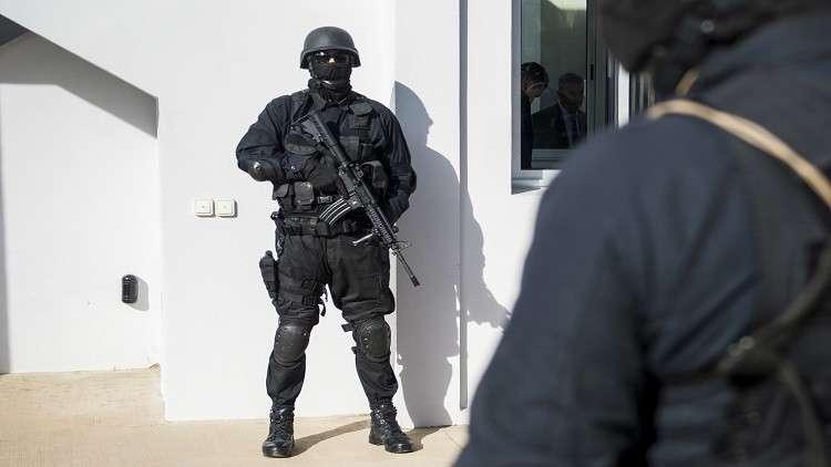 الأمن المغربي يعتقل 7 عناصر على صلة بـ