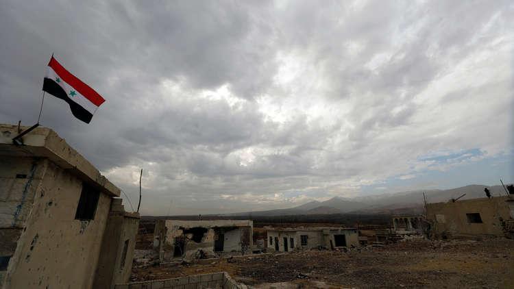 مقتل متطوع إيراني في حماة السورية
