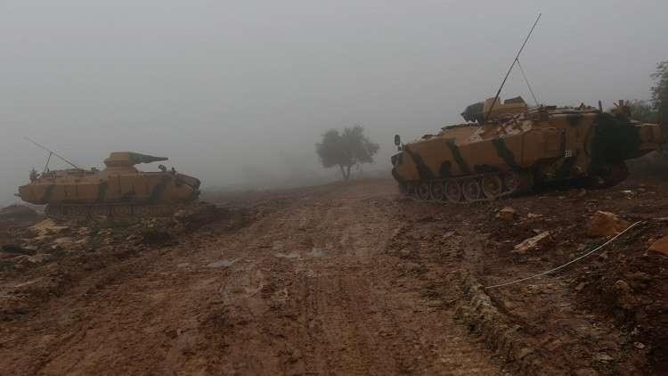 الأكراد يطالبون ألمانيا بمنع استخدام دباباتها في عفرين