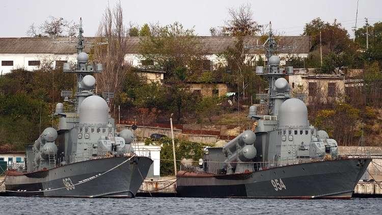 مصنع بوروشينكو البحري السابق ينتقل إلى الملكية الفيدرالية الروسية