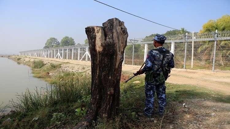 ميانمار ترفض استقبال وفد مجلس الأمن