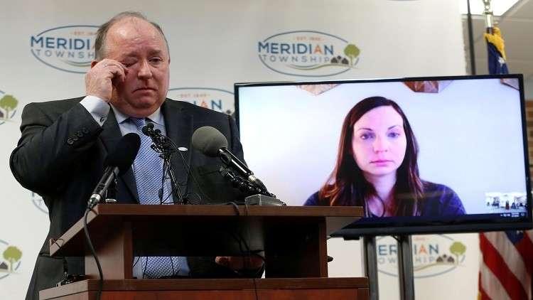 الشرطة الأمريكية تعتذر لتجاهلها شكوى ضد طبيب