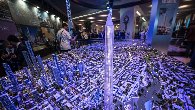 خطة مصرية لجذب 100 مليار دولار خلال 5 سنوات
