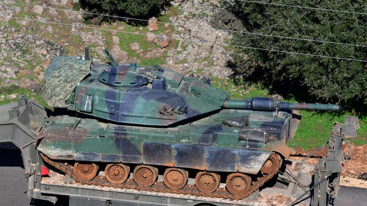 كيف ستواجه أنقره الأكراد المتمرسين بالقتال على الأرض؟