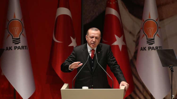 تركيا بانتظار هزة سياسية كبيرة
