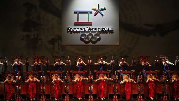 كوريا الجنوبية تنشئ رابطة مشجعين لروسيا خلال أوليمبياد 2018