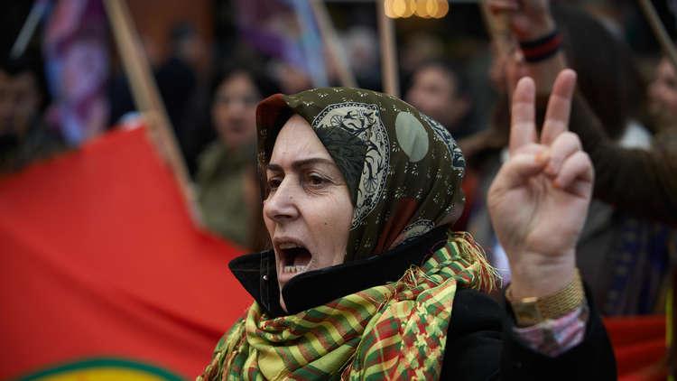 الأكراد خذلوا روسيا وليس العكس!