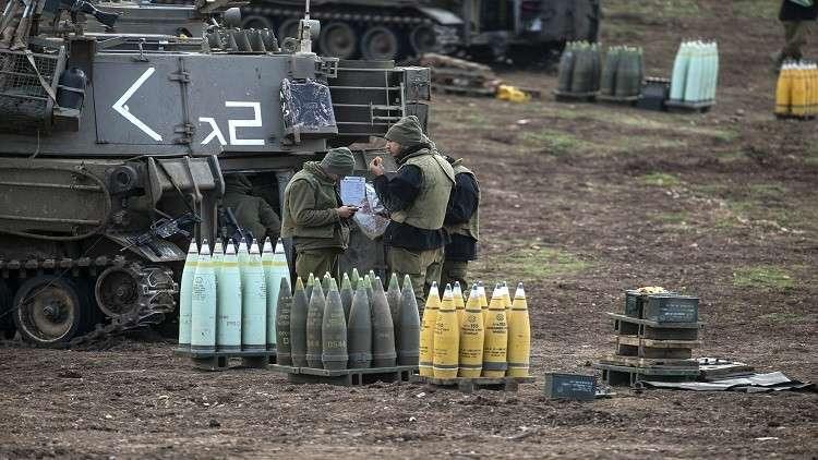 الجيش الإسرائيلي يقرر إقامة وحدة صاروخية فعالة للمدى المتوسط
