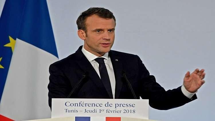 فرنسا تطمع بـ