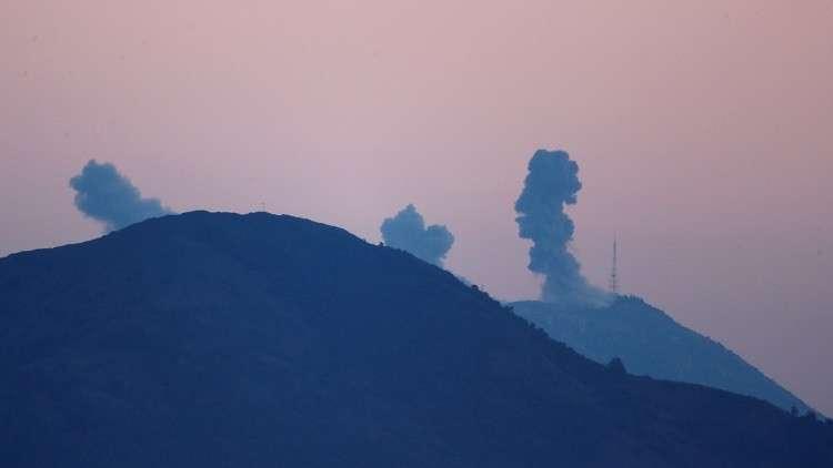 مقتل وإصابة مدنيين بسقوط صواريخ على الريحانية التركية