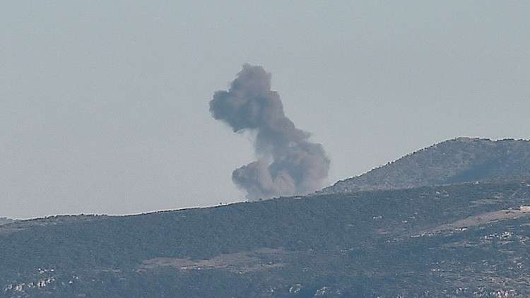 القوات التركية تسيطر على جبل استراتيجي في عفرين