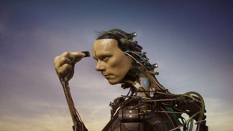هل تصبح الروبوتات جزءا من أجسامنا مستقبلا؟