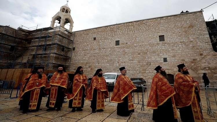 إسرائيل بصدد فرض ضرائب على ممتلكات الكنائس في القدس