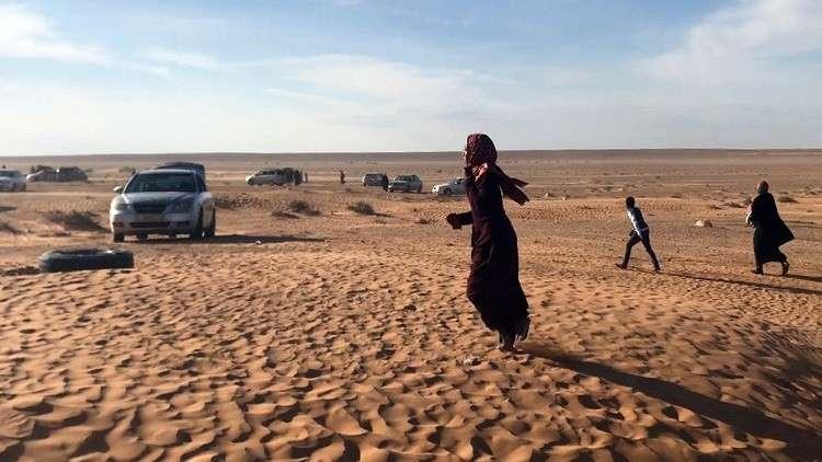 الأمم المتحدة تأسف لمنع أسر تاورغاء الليبية من العودة إلى منازلها
