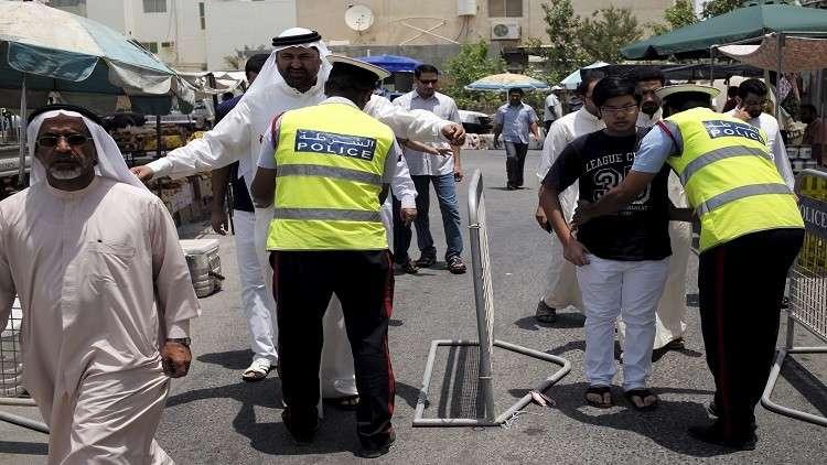 بحريني يطلق من لندن حملة ضد الملاحقات الأمنية في بلاده والمنامة تنفي الانتهاكات