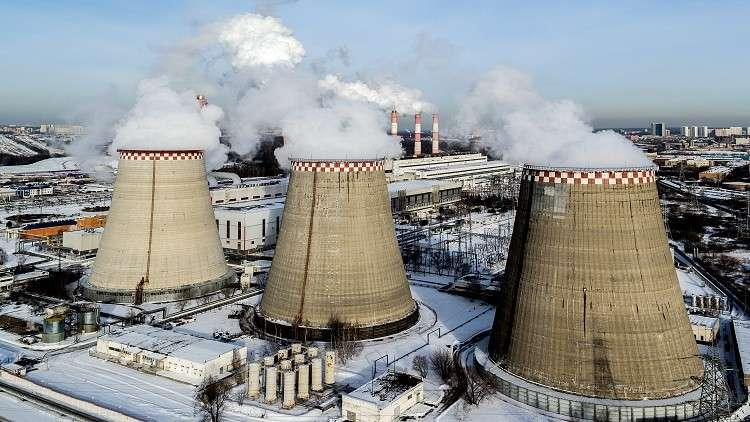 خلل بمحطات التوليد يحرم 100 ألف شخص من الكهرباء في بطرسبورغ