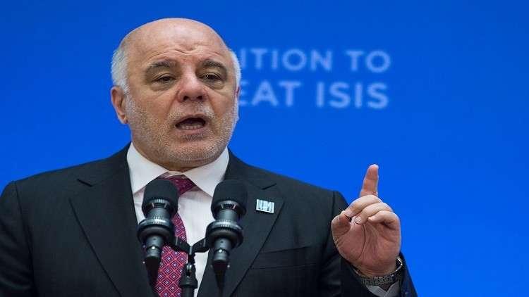 الأكراد يتوصلون لاتفاق مع العبادي بشأن الموازنة