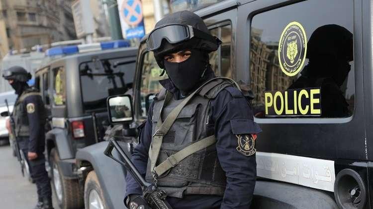 الداخلية المصرية: ضبط إخوان خططوا لإفشال الانتخابات الرئاسية