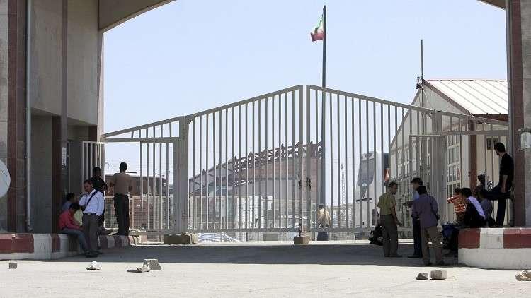 بغداد تغلق طرق التهريب مع كردستان