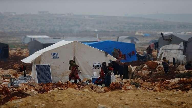 هيومن رايتس ووتش: تركيا تفتح النار على النازحين من عفرين السورية