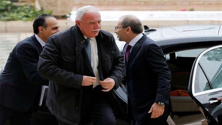 تركيا توقع مع فلسطين اتفاقية بنحو 10 ملايين دولار