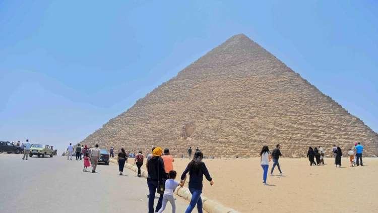 مصر تستعد لغزو أسواق الطاقة الأوروبية