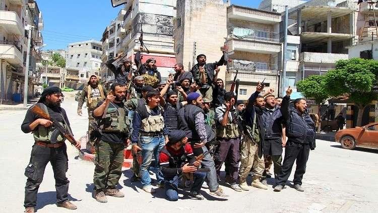 رويترز: هيئة تحرير الشام المقربة من القاعدة تتبنى إسقاط المقاتلة الروسية في ريف إدلب