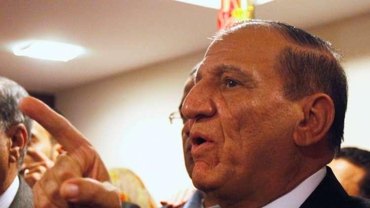 المتحدث السابق باسم عنان يتوعد إعلاميي مصر!