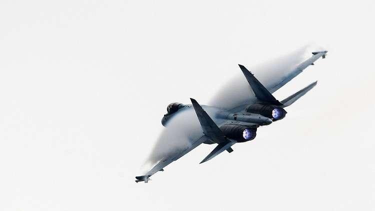 سلاح الجو الروسي يستلم 100 طائرة ومروحية متطورة