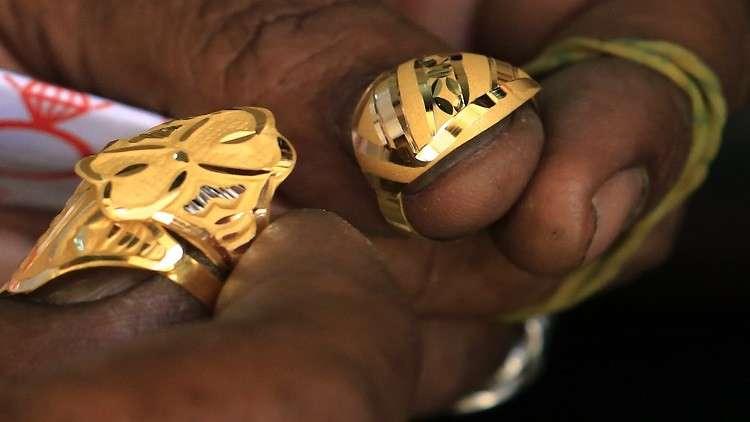 حكومة السودان تشترط لتصدير الذهب 5a76df94d4375015498b45ce
