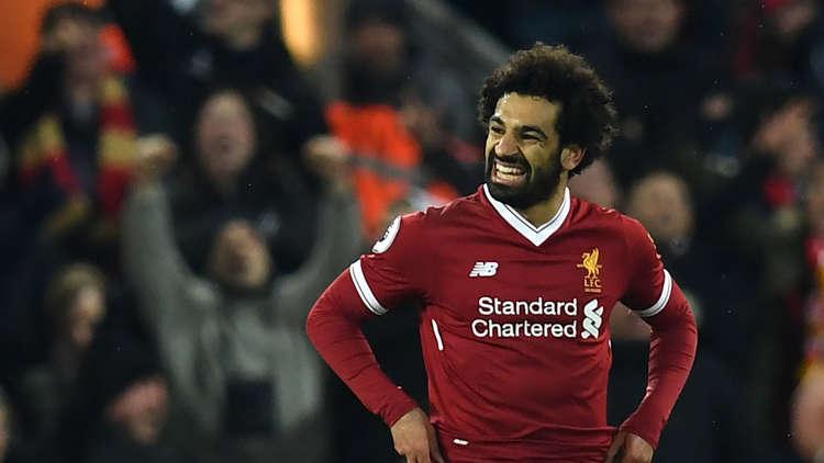 بالفيديو.. صلاح يحرز هدفا عالميا ويحطم رقما قياسيا جديدا مع ليفربول