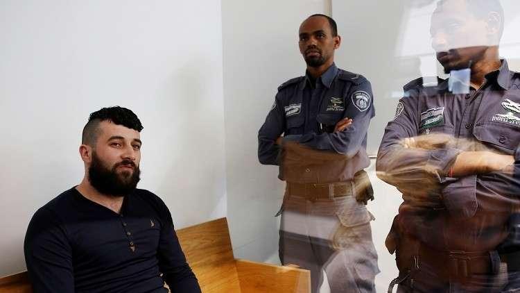 قضاة إسرائيليون: حليمي ضحية دوافع سياسية لا شخصية