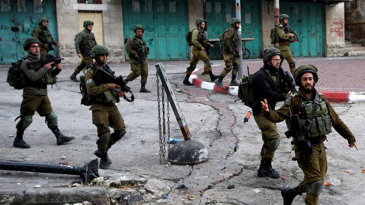 الجيش الإسرائيلي يقتحم جنين مجددا