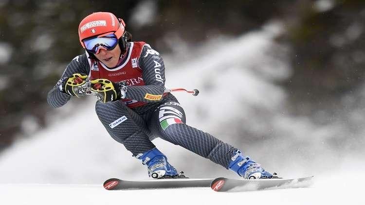 مصرع شخصين في منتجع إيطالي للتزلج بسبب انهيار الثلوج