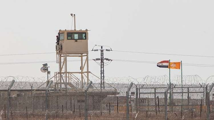 لواء عسكري مصري يكشف حقيقة الأنباء عن الضربات الإسرائيلية في سيناء