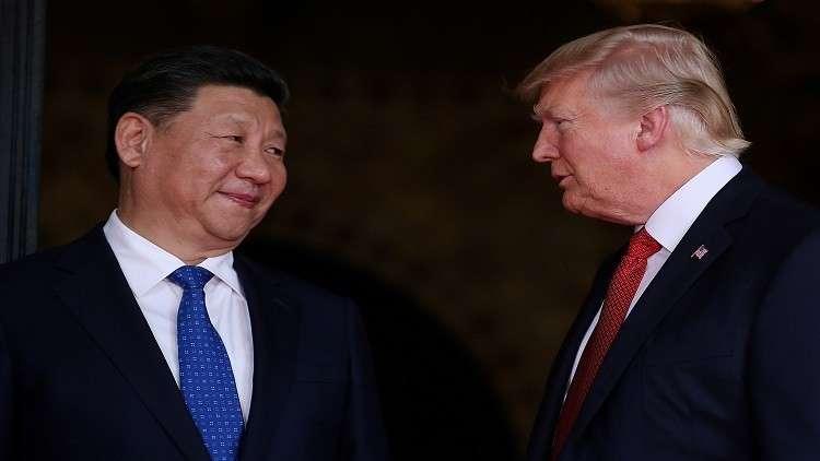 نزال العمالقة: هل يتمكن ترامب من شي جين بينغ