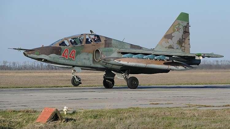 الدفاع الروسية تتخذ إجراءات لتفادي إسقاط طائراتها في سوريا