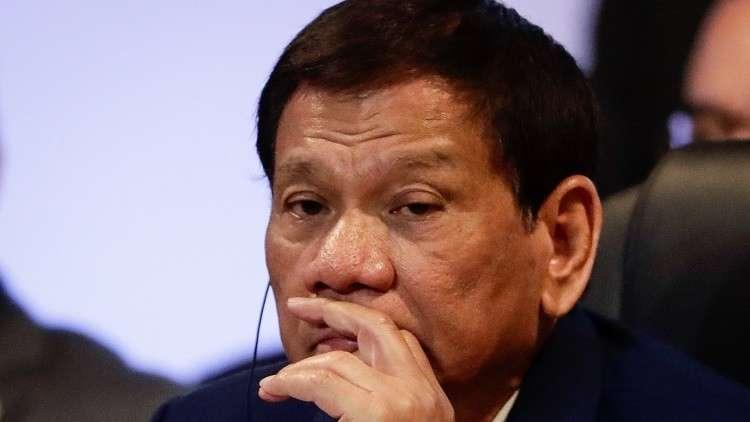 الفلبين.. سيناتور يطالب بفتح تحقيق ضد دوتيرتي وابنته