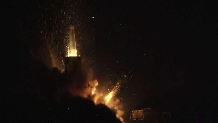 العالم في خطر: نحو سباق تسلح نووي منفلت