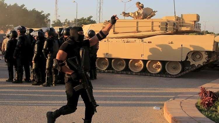 إخلاء 10 مدارس بالإسكندرية بسبب تسرب لـ