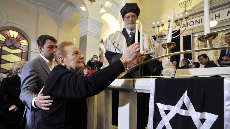 لأول مرة.. الحكومة الألمانية تعترف بيهود الجزائر