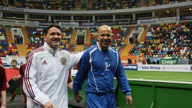 دي بياجيو من كأس الأساطير إلى تدريب منتخب إيطاليا