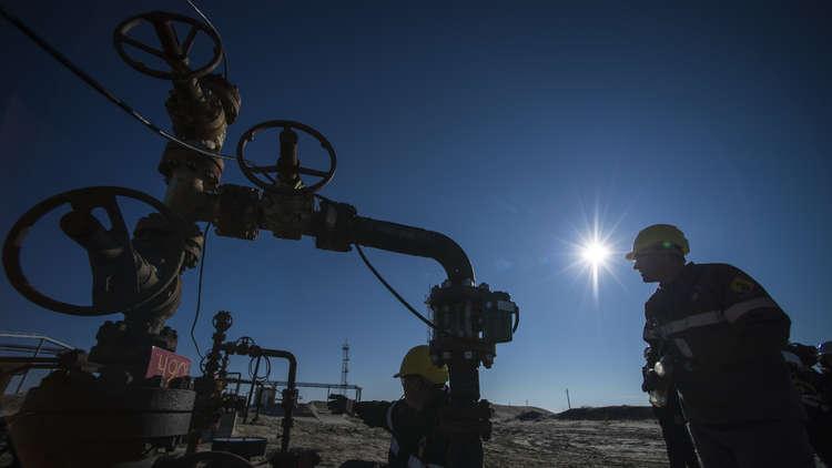 تعاون روسي سوري في مجال النفط