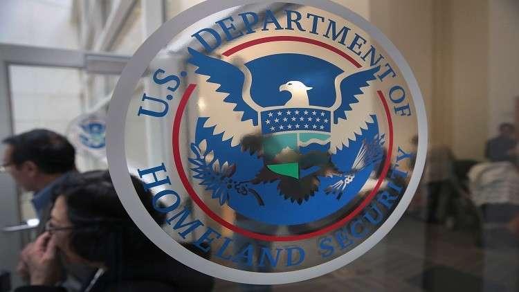 موظف سي إن إن يعثر على وثائق سرية تخص الأمن الداخلي الأمريكي