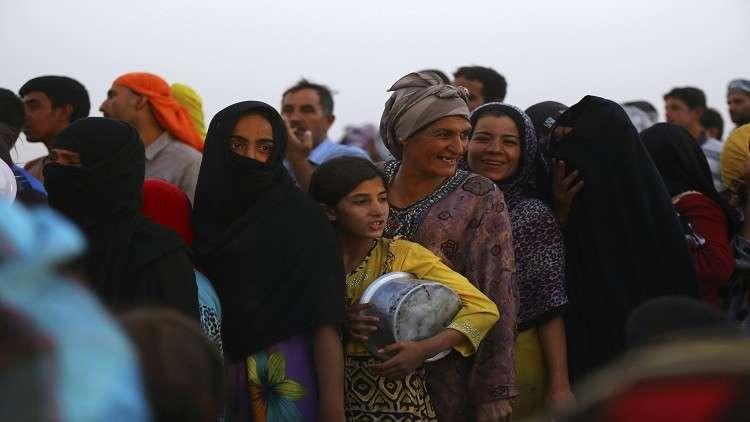 الأمم المتحدة: ملايين النازحين عادوا لديارهم بعد هزيمة